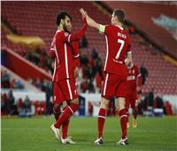 ليفربول يواجه «وولفرهامبتون».. ومحمد صلاح يقود التشكيل المتوقع