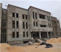 وزير التعليم العالي: مشروعات جامعة السادات بتكلفة 2.78 مليار جنيه