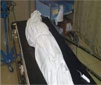 دفن جثة شاب لقي مصرعه لاصطدامه بعمود إنارة بالنزهة