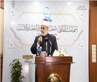 جان: المؤتمر دفعة لتقوية الصداقة والشراكة بين مصر وكازاخستان