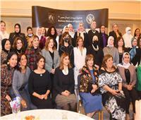الهجرة: المرأة المصرية ساهمت في الحفاظ على مصر بأصعب الظروف