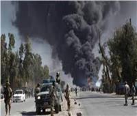 انفجار وسط العاصمة الأفغانية يستهدف حافلة لنقل الركاب