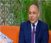 فيديو| أكاديمية البحث العلمي: الجينوم المصري سيكون أحد المشروعاتالكبرى