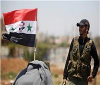 إحباط عملية إرهابية تستهدف مدينة دمشق