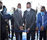 زكريا: افتتاح مركز الخدمات السياحية يؤكد ريادة «مصر للطيران»