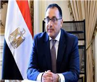 «مدبولي» يلتقي وزير الكهرباء لمتابعة مشروعات مبادرة «حياة كريمة»