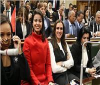 إنفوجراف | مستويات تاريخية لنسب تمثيل المرأة في البرلمان المصري