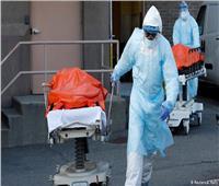 37 ألف إصابة جديدة بفيروس كورونا  خلال 24 ساعة في الولايات المتحدة