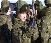 تابعة لقوات «الصواريخ».. الكشف عن أجمل مجندة بالجيش الروسي| صور