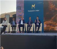 رئيس تنشيط السياحةيشارك في مؤتمر اتحاد المسوقين The Marketers League