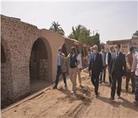 أهالى مركز ومدينة القرنة غرب الاقصر يشكون بنقص الخدمات الصحية بالمركز