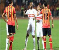 أمن القاهرة ينهي استعداداته لتأمين مباراة الزمالك والترجي بدوري الأبطال