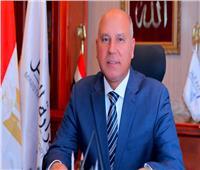 وزارة النقل تعلن وصول قطار مترو الأنفاق السابع