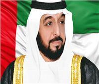 رئيس الإمارات يعلن عام 2021 «عام الخمسين»