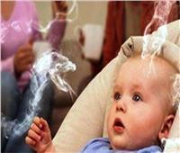 استشاري يحذر من خطورة تعرض الأطفال لدخان التبغ | فيديو
