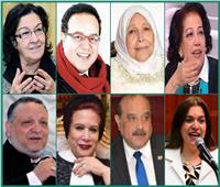 احتفالًا بعيد الأم... تكريم اسم الراحلة «عبلة الكحلاوي» بمكتبة القاهرة
