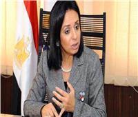 مايا مرسي تشارك في فعاليات لجنة وضع المرأة بالأمم المتحدة
