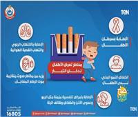طبيب: «التدخين» عامل الخطورة فى كل أمراض القلب والشرايين