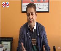 حوار| سيد فؤاد يكشف تفاصيل مهرجان الأقصر للسينما الأفريقية الـ10.. «فيديو»
