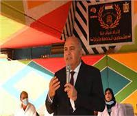 محافظ قنا: تأهيل 17 ألف منزلا ضمن مبادرة الرئيس السيسي لإعمار الريف المصري