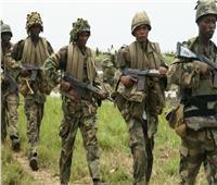 الجيش النيجيري يتطلع لتعاون شركات الاتصالات المحلية لضبط الخارجين عن القانون