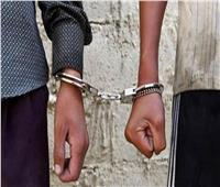 مباحث القاهرة تنجح في ضبط المتهمين بالسطو على محطة وقود ببدر