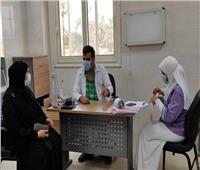 الرعاية الصحية: استقبال 85 ألف منتفع في العيادات والوحدات ببورسعيد