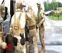 الأمن الروسي يعلن اعتقال مواطن يعمل لصالح الاستخبارات الأوكرانية في القرم