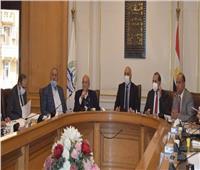 غرفة القاهرة: زيادة مرتبات العاملين مردودها إيجابي اجتماعيا واقتصاديا