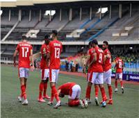 سيمبا يتصدر.. ترتيب مجموعة الأهلي في دوري أبطال أفريقيا