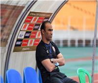 عبد الحفيظ: قدمنا مباراة كبيرة أمام فيتا كلوب.. وتحسين الملاعب الإفريقية ضرورة