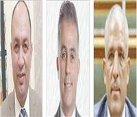 البرلمان يشيد بقرارات الرئيس.. نواب: «الموظفين فرحانين»