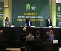 موتسيبي يحسم مصير كأس الأمم الإفريقية