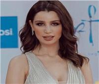 أول رد من سارة التونسي على طردها من مسلسل «حرب أهلية»