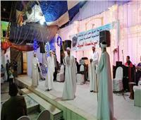 عروض كورال أطفال وورش فنية احتفالاً بعيد الأم بـ«المنيا»