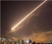 قصف إسرائيلي على جنوب سوريا والدفاعات الجوية تتصدى له