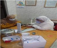 فحص ٥٢ ألف سيدة بالمبادرة الرئاسية لدعم صحة الأم والجنين بالشرقية