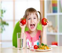 فوائد عديدة للطماطم لصحة أفضل لطفلك