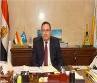 رئيس جامعة الإسكندرية يلتقي مع سفير فرنسا لبحث سبل التعاون