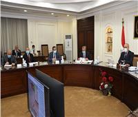 وزير الإسكان يستعرض مخطط تطوير المناطق المحيطة بمحور الفريق إبراهيم العرابي
