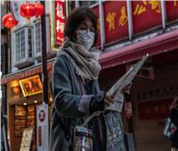 اليابان تُسجل 1133 إصابة و57 وفاة جديدة بكورونا
