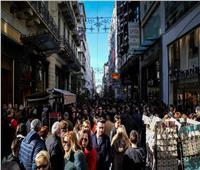 اليونان تُسجل 1533 إصابة جديدة بفيروس كورونا