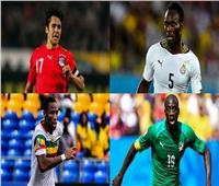 «كاف» يضع أحمد حسن في مقارنة مع 3 أساطير