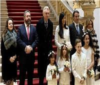 تاريخ عدائي ونهاية سعيدة.. حفيد نابليون بونابرت يتزوج جزائرية