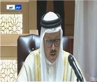 فيديو| التعاون الخليجي: نسعى لإنهاء كافة الصراعات فى الدول العربية