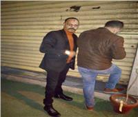 إغلاق ٦ منشأت ومركز تعليمي بالإسكندرية