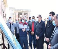 انطلاق «حياة كريمة» بمركز الحسينية بالشرقية بتطوير 41 قرية و740 تابعاً