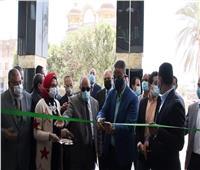 «الأنصاري» يفتتح مستشفى الفيوم الدولي بتكلفة 300 مليون جنيه