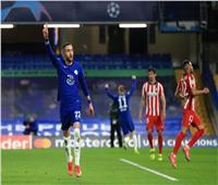 تشيلسي يطيح بأتلتيكو مدريد من دوري أبطال أوروبا | فيديو