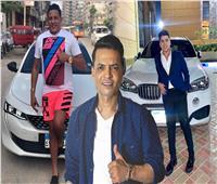 بسبب «سياراتهم».. طارق الشيخ يهاجم عمر كمال وحمو بيكا